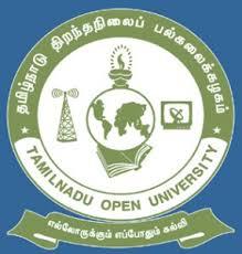 tamilnadu university