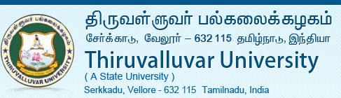 http://thiruvalluvaruniversity.ac.in