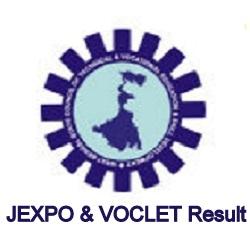 WBSCTE JEXPO VOCLET 2017: Results (Merit list)