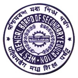 WBBSE Madhyamik Results