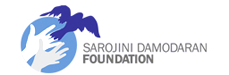 sarojini damodaran foundation
