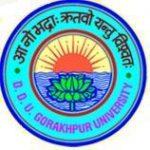 Deen Dayal Upadhyay Gorakhpur University Result