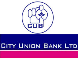 city union bank jobs