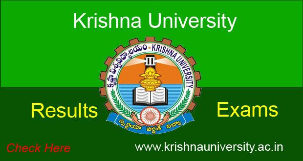 krishna-University