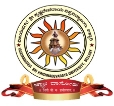 Image result for Vijayanagara Sri Krishnadevaraya University Bellary (VSKUB)