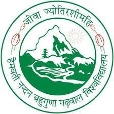 Hemwati Nandan Bahuguna Garwal University Result