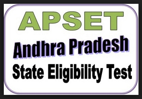 APSET Previous Question Papers