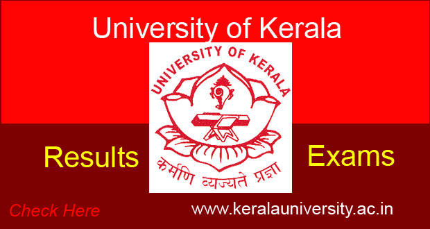 www.keralauniversity.ac.in