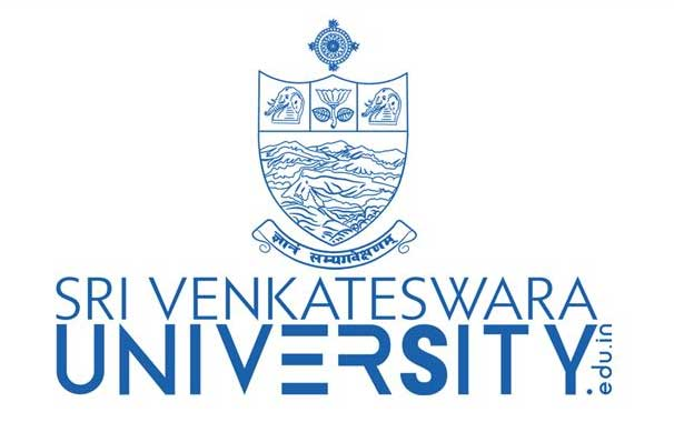 SV University Results 2019:: శ్రీ వెంకటేశ్వర