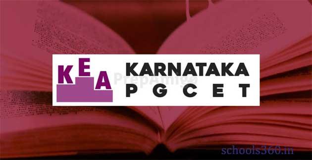 Karnataka-PGCET-Results