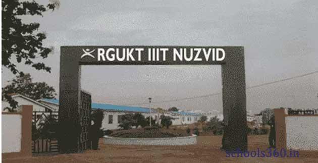 RGUKT-IIIT-Nuzvid