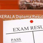 TEKERALA Diploma Results