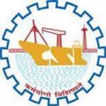 Cochin Shipyard Limited Recruitment
