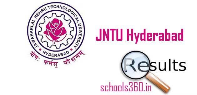 JNTUH Results May 2019: B Tech 4-2 (R15, R13, R09) Regular
