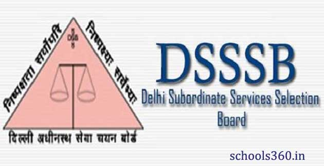 DSSSB AE Final Answer Key