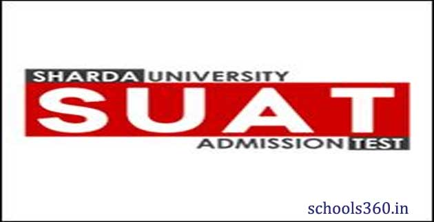 Sharda University Admission Test