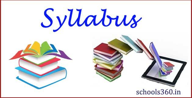 BSF-SI-Syllabus