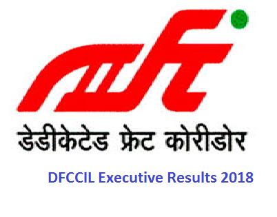 DFCCIL Executive Syllabus