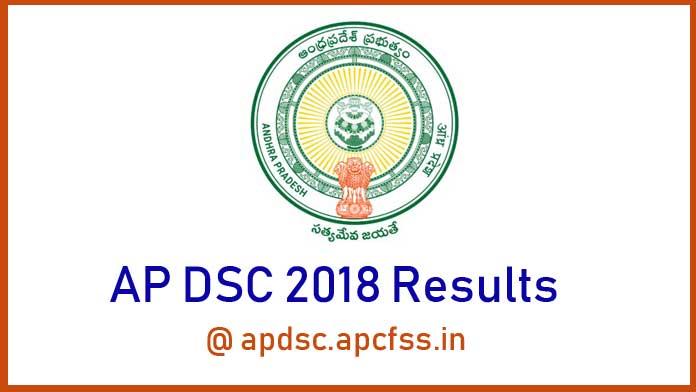 ap-dsc-2018-Results