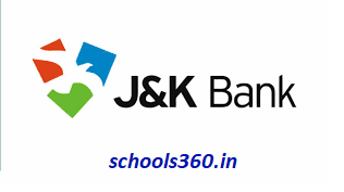 JK Bank Faculty, Office Assistant Admit Card