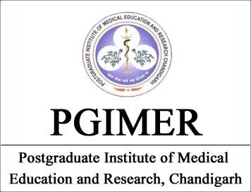 PGIMER Data Manager Result