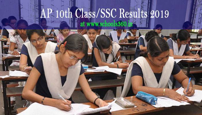 AP 10th Class Results 2019 to be Declared on May 14th