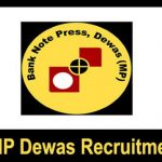 BNP Dewas Admit Card