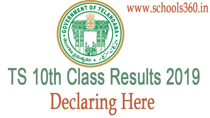 TS 10th Supply Results 2019 (Released) Manabadi SSC