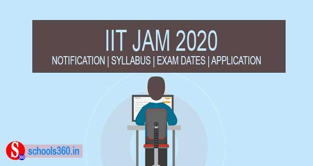 IIT-JAM-2020