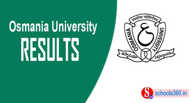 OU Results