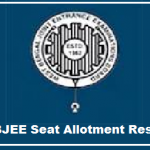 WBJEE JELET Mop Up Round Seat Allotment Result