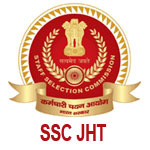 SSC JHT Paper II Admit Card