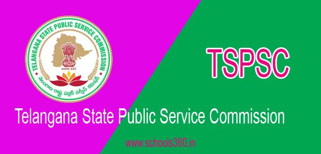 TSPSC Senior Assistant Result