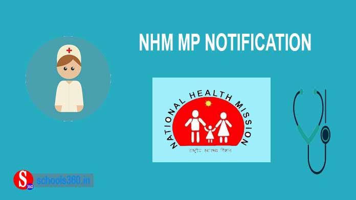NHM MP Block Program Manager Syllabus