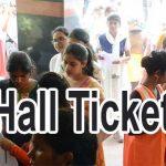 Kerala SET Hall Ticket
