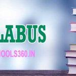 Patna Women's College Entrance Exam Syllabus