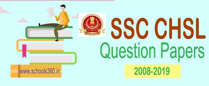 ssc-chsl-papers