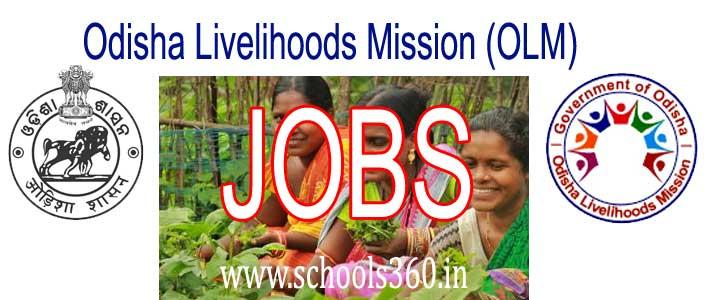 'Odisha-Livelihoods-Mission