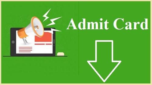 JMI EEE Admit Card