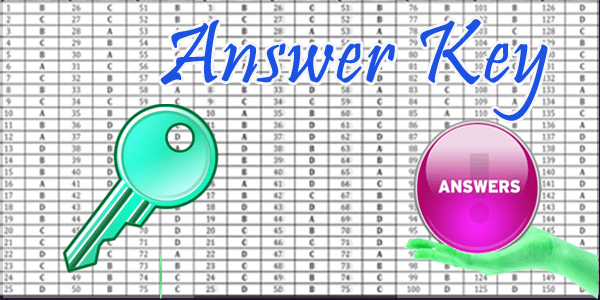 PSSSB Clerk Answer key