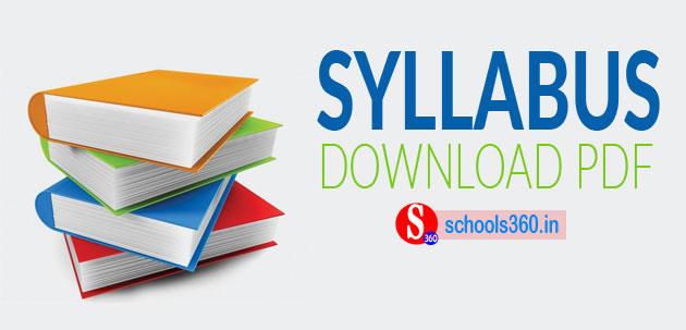 UTET Syllabus