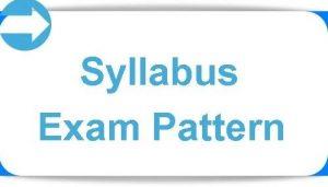 NTA National Aptitude Test Syllabus