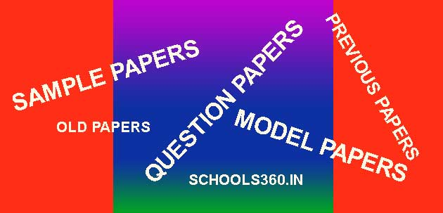 question-papers