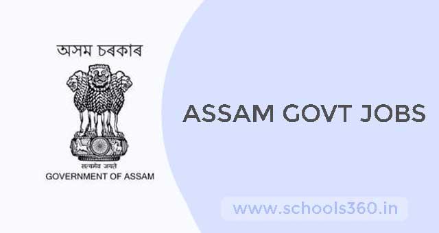 assam-govt-jobs