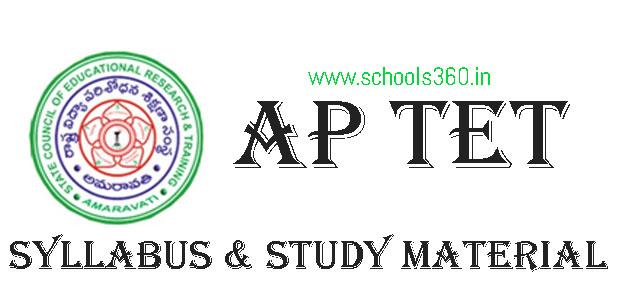 AP-TET-Syllabus