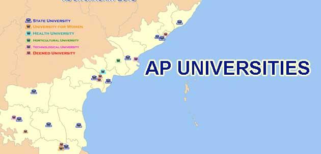 AP-UNIVERSITIES