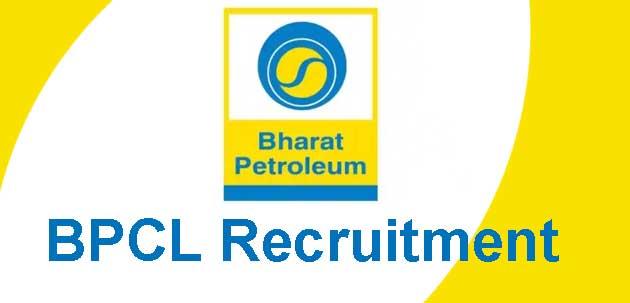 bpcl-recruitment