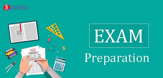 exam-praparation