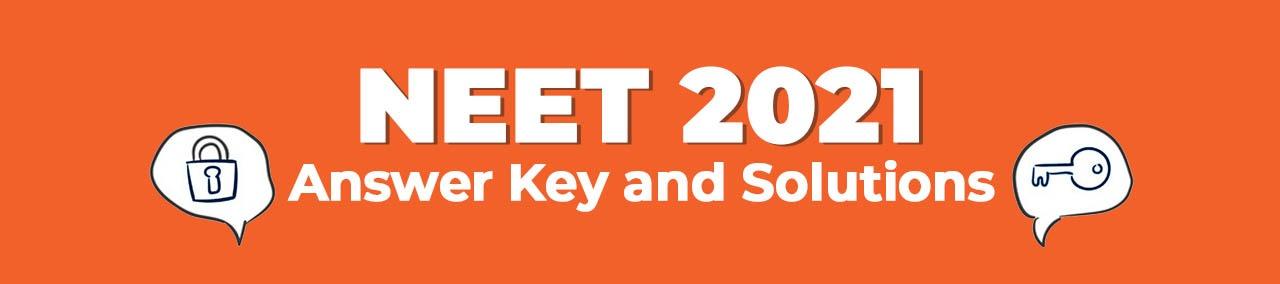 NEET-2021-Answer-key